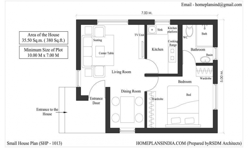 Cabin floor plans with loft small house plans 20x40 for Cabin design software free download