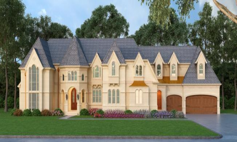 Balmoral House Plans Home By Archival Designs Get House