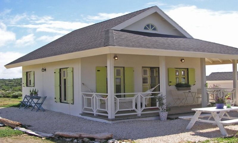 Cute small cottage house plans modern beautiful small for Small modern beach house plans