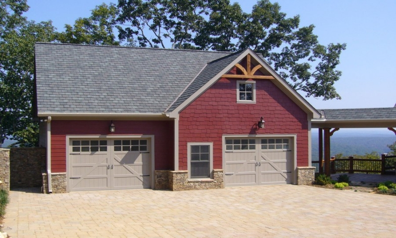 Pole Barn Garage With Apartment Boat Garage With Apartment Bay House Plans Treesranch Com