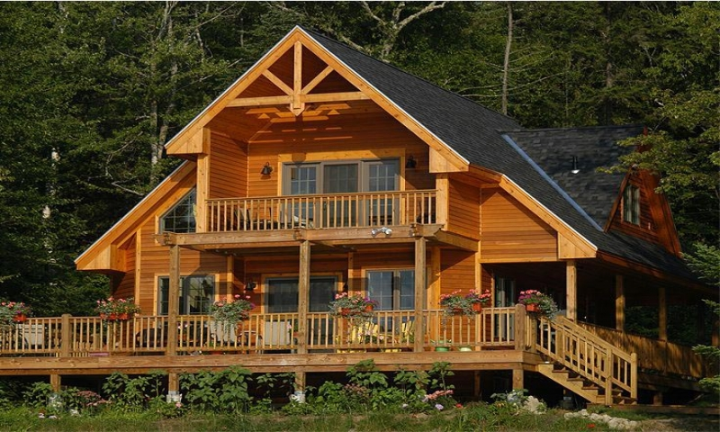 Vacation House Plans With Loft Vacation House Plans With