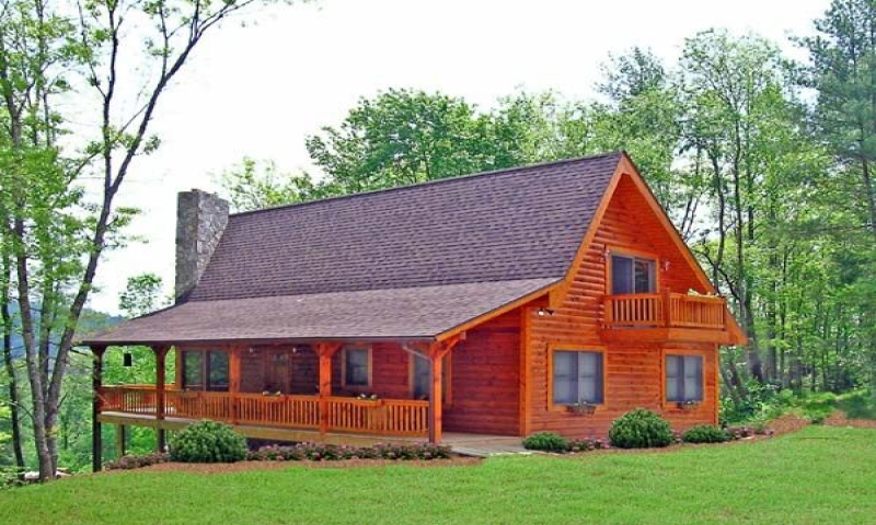 House plans under 1000 sq ft cabin house plan 79505 cabin for Cottage house plans under 1000 sq ft