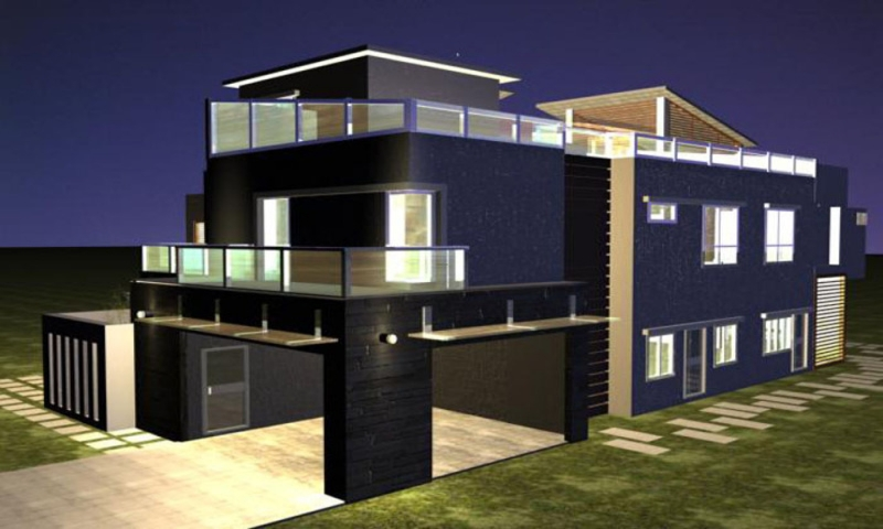 Modern Design Modular Homes Kits Design Home Modern House