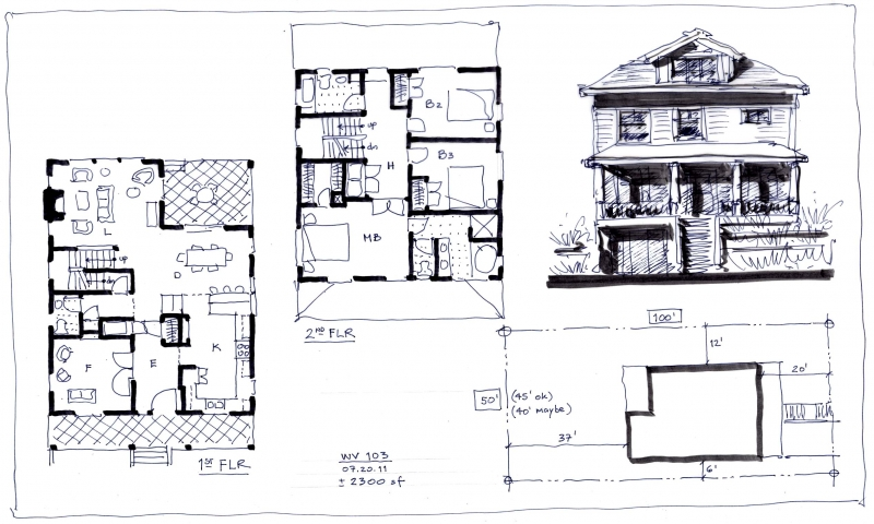 2300 Sq Ft House Plans 2300 Sq Ft Floor Plans For Ranch