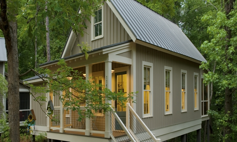 Callaway Gardens Cottages Callaway Gardens Vacation Rentals Southern Living Cabin Collection