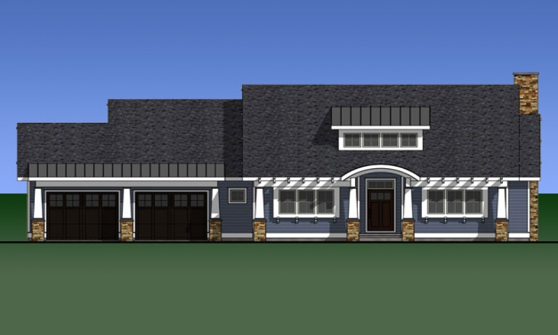 Award Winning Small Home Designs: Award-Winning Craftsman House Plans Award Winning Lake