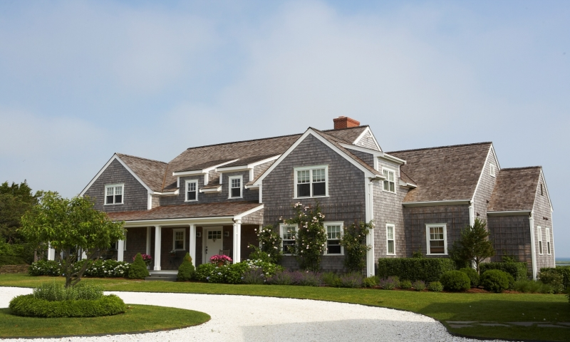 Nantucket style homes architecture nantucket style home for Nantucket home designs