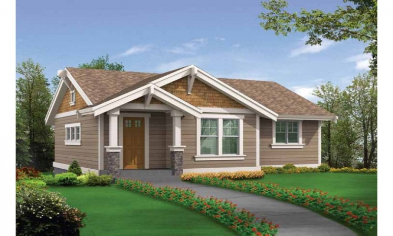 Craftsman Modular Homes Craftsman Style Homes Ranch