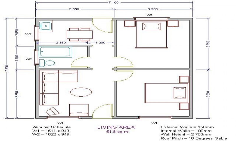 Simple low cost house plans low cost houses for rent for Simple low cost house plans