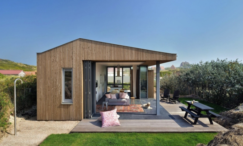 Very Small Cottage House Plans Small Vacation Cottage Home