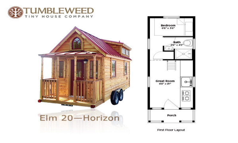 Tiny house layouts home floor plans tiny houses tiny for 16 x 48 house plans